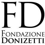 Fondazione Donizetti Logo